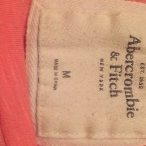 Abercrombie & Fitch Tops - ☔️3 for $10 ☔️ A&F t shirt